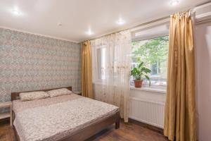 Hostel Berloga, Ostelli  Odessa - big - 18