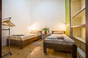 Hostel Berloga, Ostelli  Odessa - big - 13