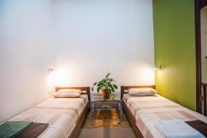 Hostel Berloga, Ostelli  Odessa - big - 12