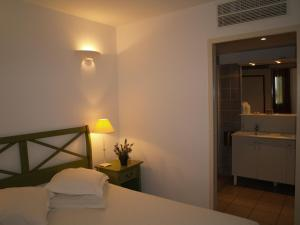 Hotel Terriciaë, Hotel  Mouriès - big - 17