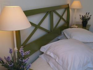 Hotel Terriciaë, Hotel  Mouriès - big - 18