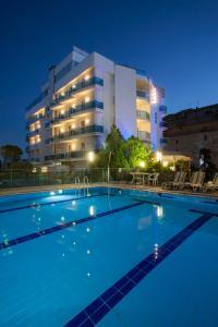 Hotel Atlantico - AbcAlberghi.com