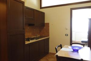 Agriturismo Casa degli Archi, Farm stays  Lapedona - big - 22