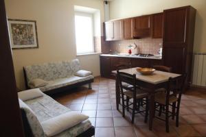 Agriturismo Casa degli Archi, Farm stays  Lapedona - big - 17