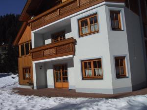 Ferienwohnung Weißmann, Apartmány  Patergassen - big - 13