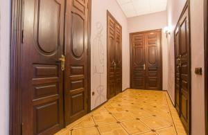 Hostel Berloga, Ostelli  Odessa - big - 11
