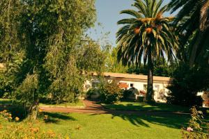Résidence Lisa Maria, Villaggi turistici  Favone - big - 25
