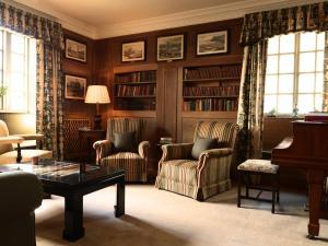 Greywalls Hotel & Chez Roux (13 of 82)