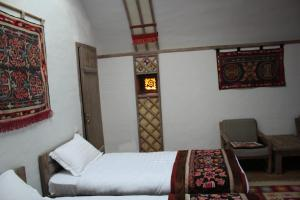 Eco Resort Kara Bulak, Hotel  Alamedin - big - 3