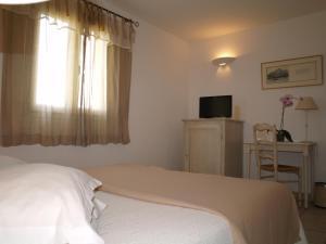 Hotel Terriciaë, Hotel  Mouriès - big - 4
