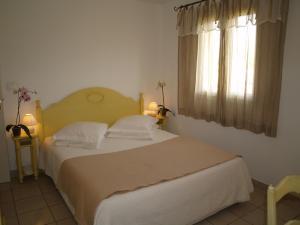 Hotel Terriciaë, Отели  Мурьес - big - 5