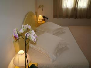 Hotel Terriciaë, Отели  Мурьес - big - 6