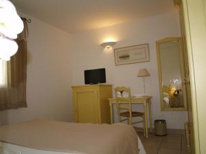 Hotel Terriciaë, Hotel  Mouriès - big - 7