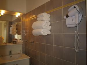 Hotel Terriciaë, Отели  Мурьес - big - 10