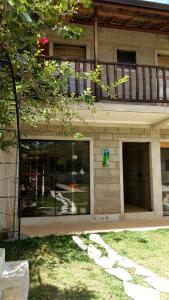 Pousada Rota dos Pássaros, Penzióny  São Bento do Sapucaí - big - 100