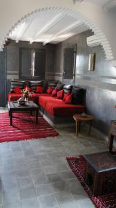 Riad Jardin des Orangers, Riads  Taroudant - big - 15