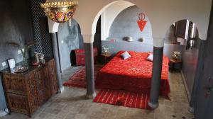 Riad Jardin des Orangers, Riads  Taroudant - big - 17