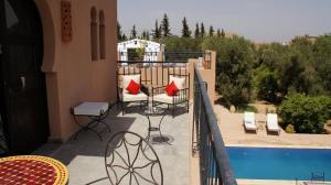 Riad Jardin des Orangers, Riads  Taroudant - big - 11