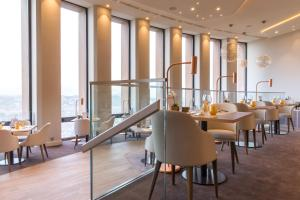 Radisson Blu Hotel, Lyon, Hotely  Lyon - big - 41