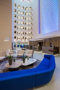 Radisson Blu Hotel, Lyon, Hotely  Lyon - big - 40