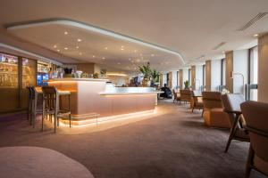 Radisson Blu Hotel, Lyon, Hotely  Lyon - big - 32