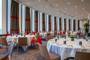 Radisson Blu Hotel, Lyon, Hotely  Lyon - big - 27