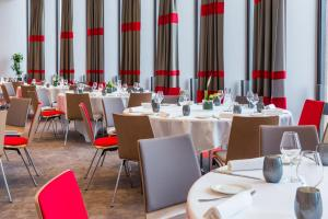Radisson Blu Hotel, Lyon, Hotely  Lyon - big - 26