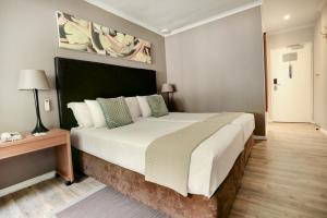 Habitación Doble Superior - 1 cama extragrande o 2 individuales