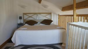 Hotel Terriciaë, Отели  Мурьес - big - 14