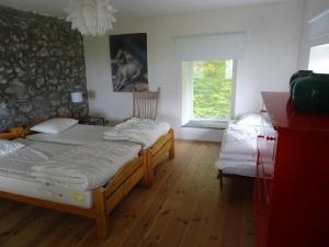 La Maison Forestière.  Fotka  17