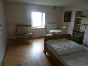 La Maison Forestière.  Fotka  16