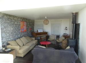 La Maison Forestière.  Fotka  12