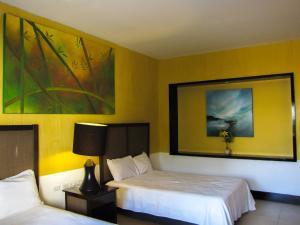 2ベッドルーム ペントハウス アパートメント