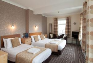 Marine Lodge, Hotels  Great Yarmouth - big - 24