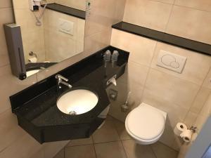Enkeltværelse (Standard)