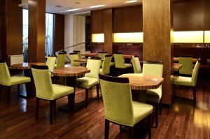 Hotel Iruña, Hotely  Mar del Plata - big - 81