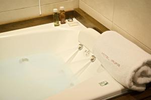 Hotel Iruña, Hotely  Mar del Plata - big - 53