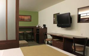 Microtel Inn and Suites by Wyndham Juarez, Hotely  Ciudad Juárez - big - 21