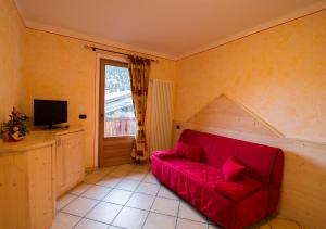 Chalet La Rugiada, Apartmány  Valdisotto - big - 27