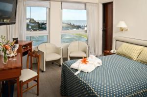 Hotel Iruña, Hotely  Mar del Plata - big - 11