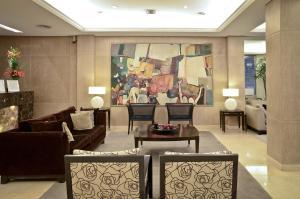 Hotel Iruña, Hotely  Mar del Plata - big - 95