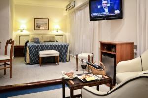 Hotel Iruña, Hotely  Mar del Plata - big - 5