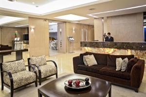 Hotel Iruña, Hotely  Mar del Plata - big - 37