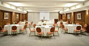 Hotel Iruña, Hotely  Mar del Plata - big - 29