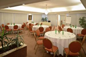 Hotel Iruña, Hotely  Mar del Plata - big - 28
