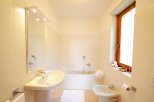 Villetta Katura, Prázdninové domy  Menaggio - big - 2