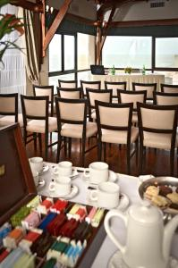 Hotel Iruña, Hotely  Mar del Plata - big - 24