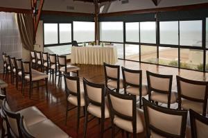 Hotel Iruña, Hotely  Mar del Plata - big - 22