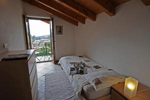 Villetta Katura, Prázdninové domy  Menaggio - big - 8