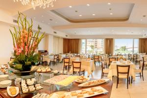 Hotel Iruña, Hotely  Mar del Plata - big - 88